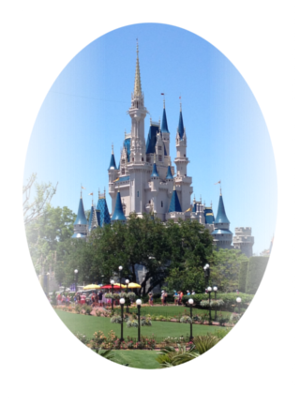 Disney on your doorstep